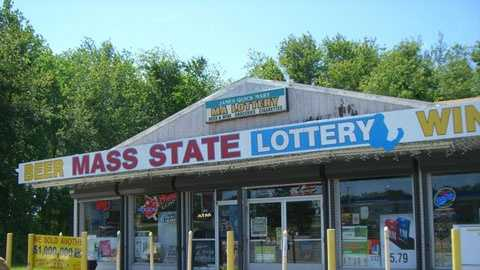 The James Quick Mart at 55 James Reynolds Road in Swansea recently sold its third $1 million lottery ticket in five years.