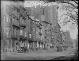 Beacon Hill was designated a National Historic Landmark on December 19, 1962.