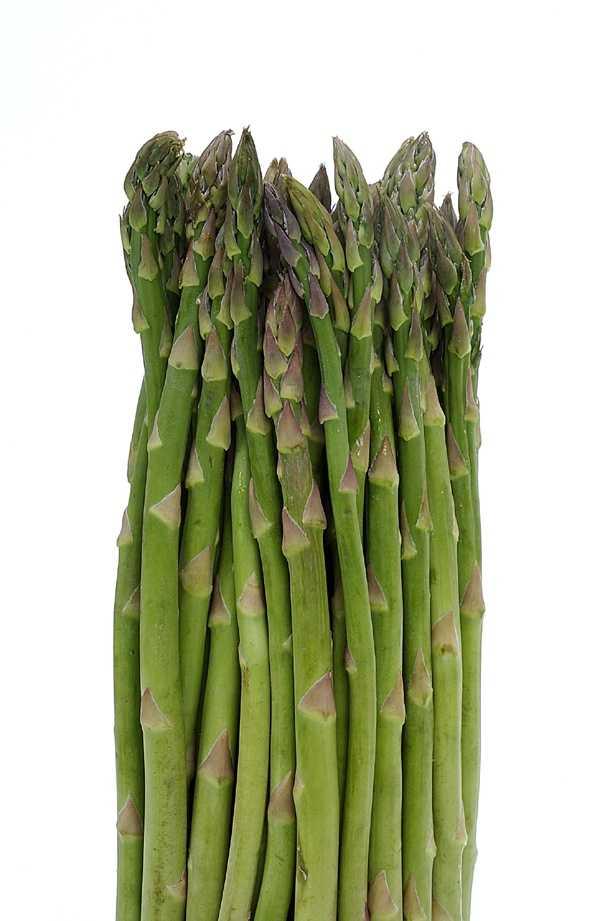 Mood-Boosting Food #7: Asparagus