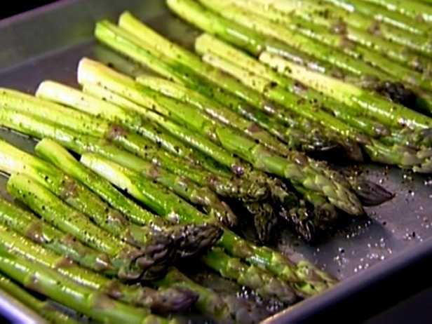 Your mom was on to something when she made you finish those green spears at the dinner table.