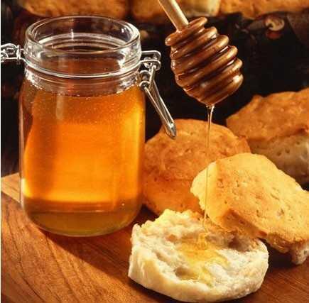 Mood-Boosting Food #8: Honey