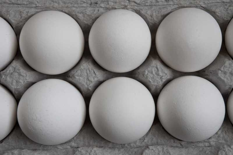 Eggs are loaded with mood-promoting omega-3 fatty acids, zinc, B vitamins, and iodide.