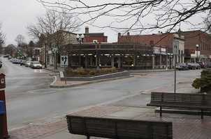 #66 Maynard. The average property tax on a home in 2010 was $5,751