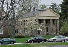 #64 Framingham. The average property tax on a home in 2010 was $5,774