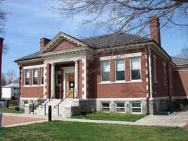 #59 Ashland. The average property tax on a home in 2010 was $5,958