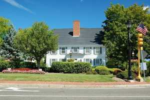#54 Middleton. The average property tax on a home in 2010 was $6,167