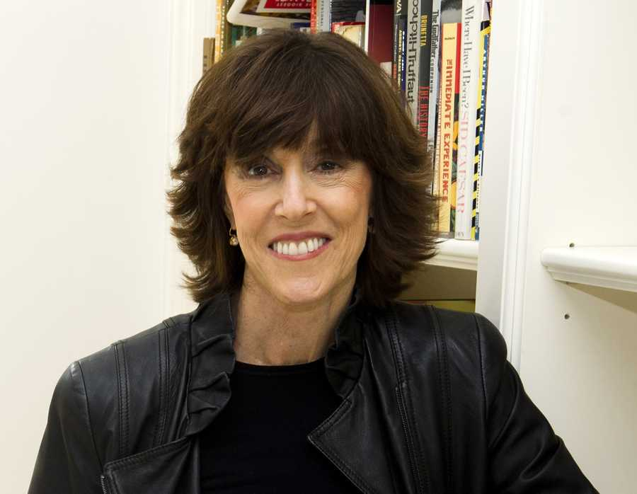 "Nora Ephron was a writer who became one of her era's most successful screenwriters and filmmakers, making romantic comedy hits like ""Sleepless in Seattle"" and ""When Harry Met Sally."" (May 19, 1941 - June 26, 2012)"