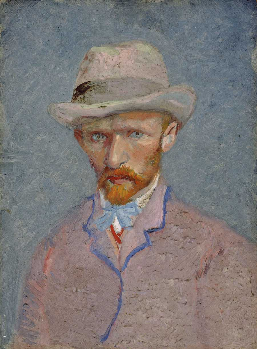 Vincent van Gogh was a painter whose work had a far-reaching influence on 20th-century art. When he died, his work was little-known and appreciated by few. Death by self-inflicted gunshot. (30 March 1853 – 29 July 1890)