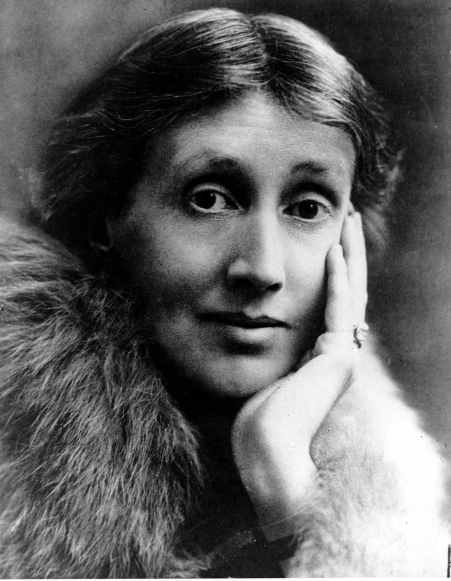 Virginia Woolfwas an English writer, regarded as one of the major literary figures of the twentieth century. Woolf suffered from depression and drowned herself. (January 1882 – 28 March 1941)