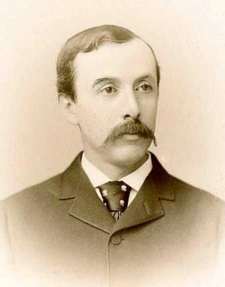 Robert Adams, Jr. was a Republican member of the House of Representatives from Pennsylvania.  He committed suicide by shooting himself after heavy losses in the stock market. (February 26, 1849 – June 1, 1906)