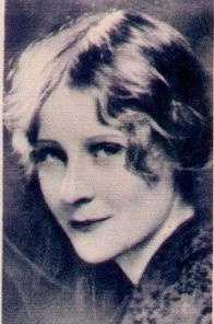 Peg Entwistle was an actress who gained notoriety after her suicide at the age of 24 by leaping off of the Hollywood Sign in California.(5 February 1908 – body found 18 September 1932)
