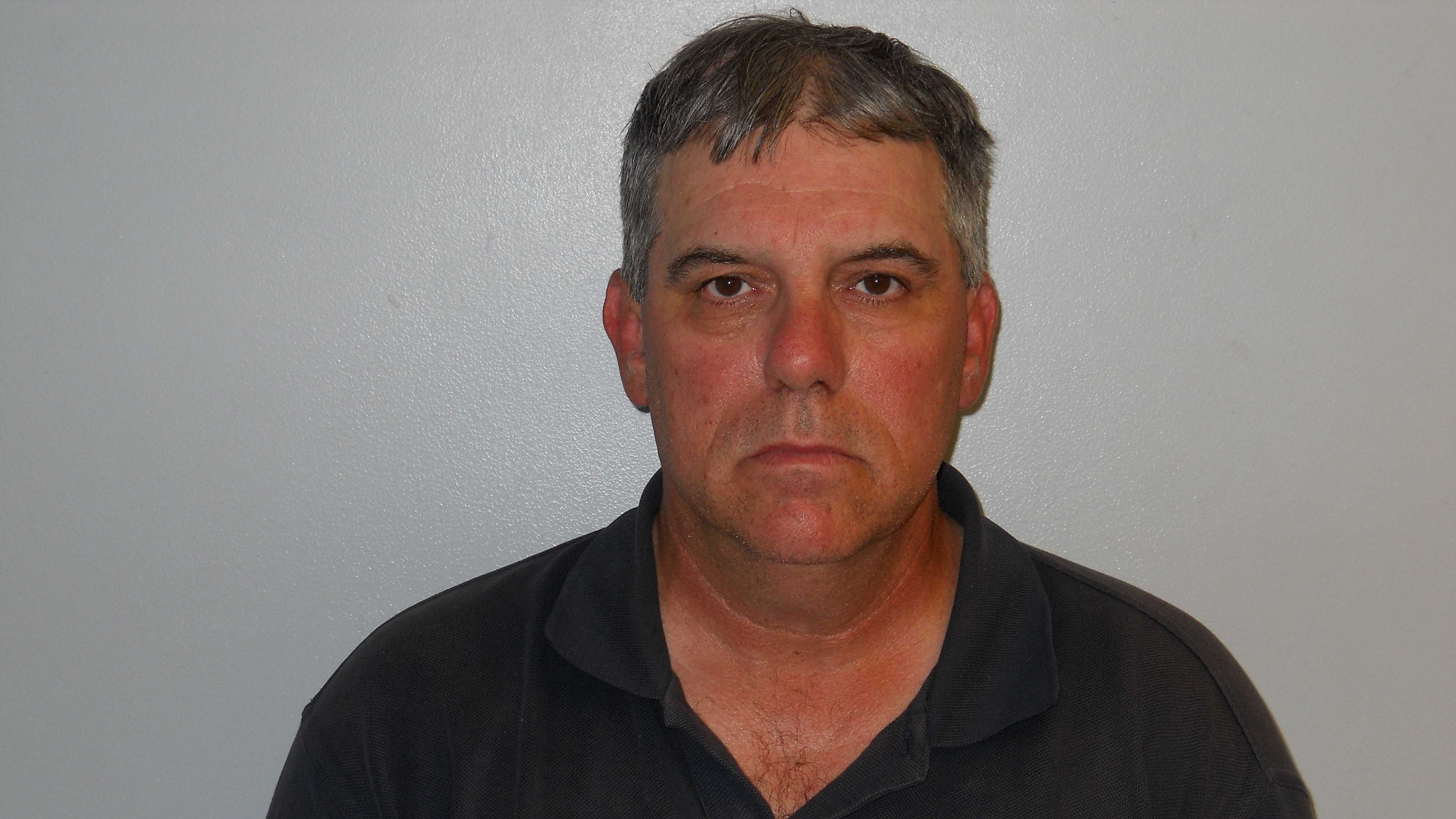 Robert A. Joubert was charged by Concord, N.H. police with Aggravated Felonious Sexual Assault and Sexual Assault