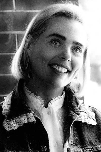 Margaux Hemingway was the granddaughter of Ernest Hemmingway. She was a fashion model and actress, who struggled with alcoholism, bulimia and epilepsy. Her death was caused by an overdose of phenobarbital. (February 16, 1954 – July 1, 1996)