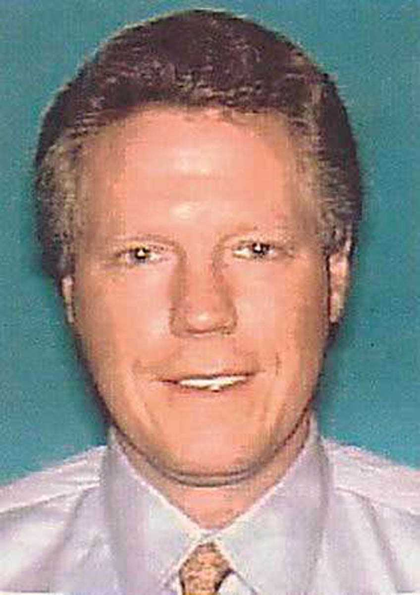 Clifford Baxter was an Enron executive who sold $30 million in stock in the months before the company collapsed. Baxter was found dead in his Mercedes-Benzfrom a gunshot wound. He left a suicide note. (September 27, 1958 – January 25, 2002)