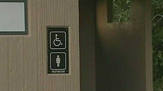 Police investigate sexual assault in Marstons Mills public bathroom.