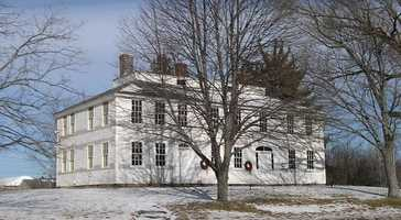 #32 Westborough. The average property tax on a home in 2010 was $7,790