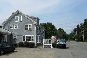 #28 Boxford. The average property tax on a home in 2010 was $8,021