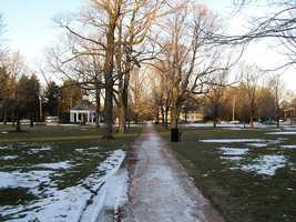 #26 Hopkinton. The average property tax on a home in 2010 was $8,082