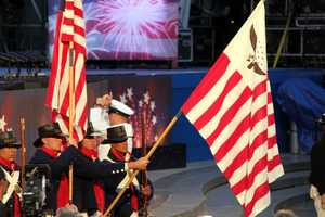 This year the concert marks the bicentennial of the War of 1812.
