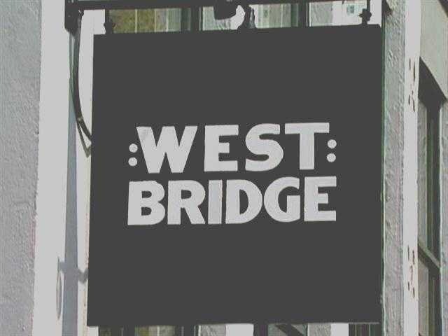 The name comes from the original name for the Longfellow Bridge: the West Boston Bridge.