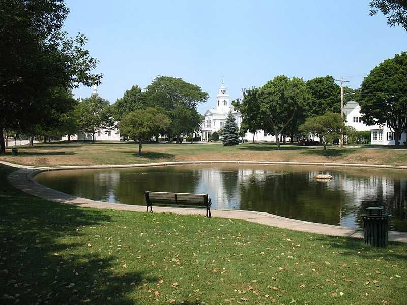 #11 Cohasset. The average property tax on a home in 2010 was $10,199
