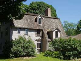 #7 Concord. The average property tax on a home in 2010 was $11,564