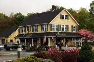 #5 Carlisle. The average property tax on a home in 2010 was $11,900