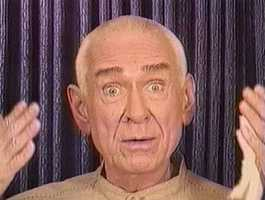 Marshall Applewhite founded the Heaven's Gate religious cult and led their mass suicide in 1997. Its members believed a spaceship would take their souls on a journey to another planet.(1931 – March 1997)