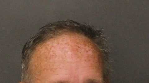 John Coppinger was arrested by Brockton police and charged with open and gross lewdness, subsequent offense and accosting/annoying a person of the opposite sex.