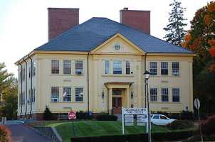 #97 Georgetown. The average property tax on a home in 2010 was $4,973
