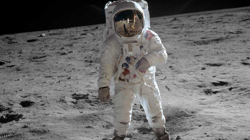 OTD July 20 - Apollo 11