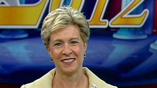 On The Record: Auditor Suzanne Bump Segment 1