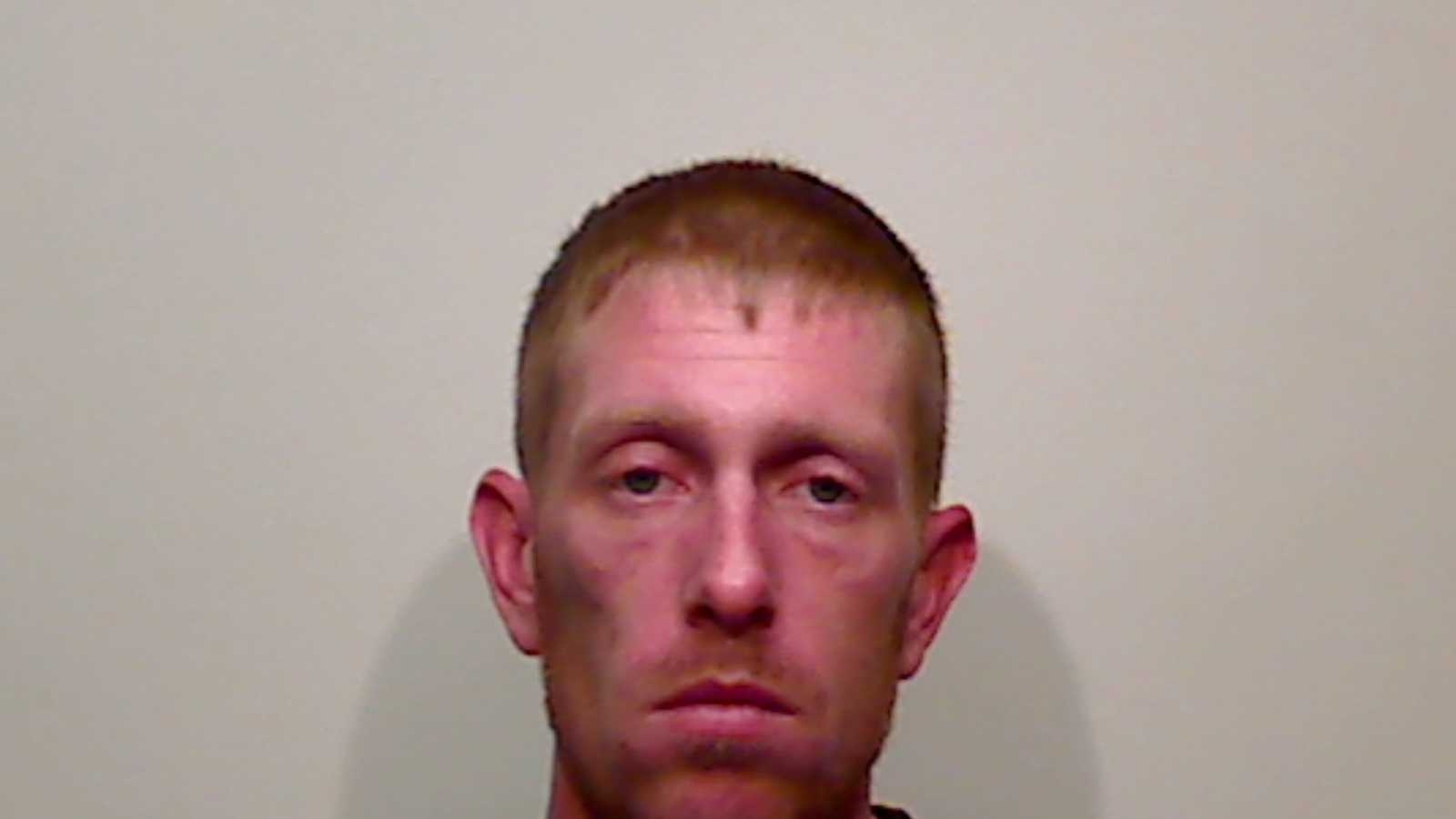 Raymond Robidoux was charged by Somerset Police with larceny from a building, malicious destruction of property over $250.00 and possession of burglarious tools.