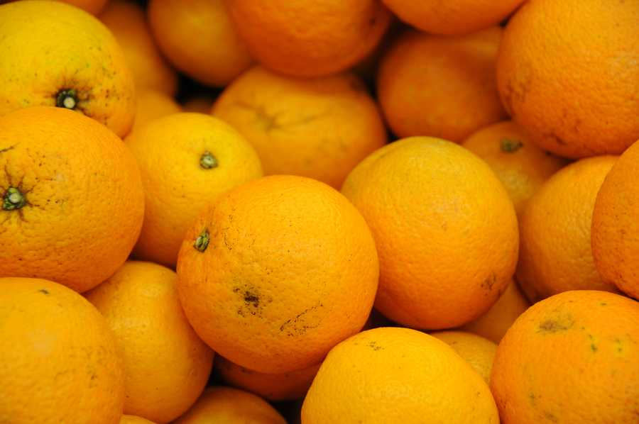 """A lack of vitamin C can affect collagen synthesis (the """"glue"""" that binds our ligaments, bones, blood vessels, and skin), impair wound healing, and make you more likely to bruise."""