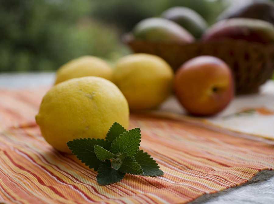 #8 You're Missing Alkaline-Rich Foods