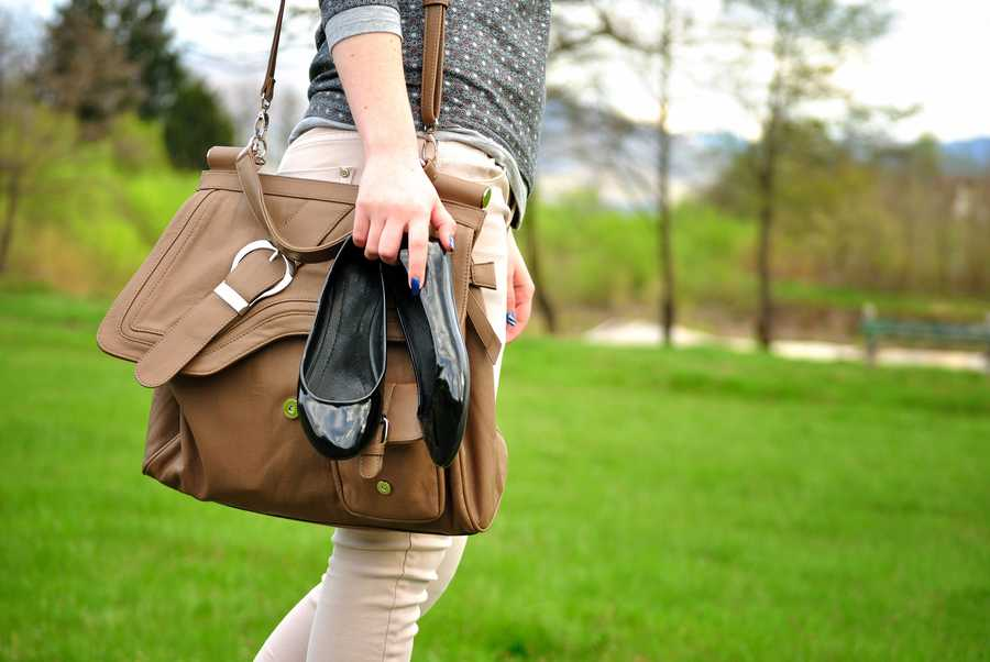 Even taking a stroll during your lunch break is beneficial. In one study, researchers found that 18 minutes of walking 3 times per week can quickly lower the hormone levels by 15%.