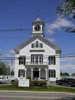 #16 In 2012, Acton had a residential property tax rate of $18.55 per thousand dollars of assessed valuation.
