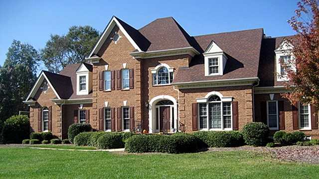 Property tax rates are set by cities and towns and then approved by the state.