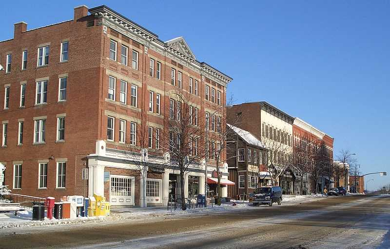 #5 In 2012, Amherst had a residential property tax rate of $19.74 per thousand dollars of assessed valuation.