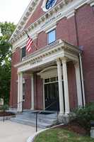 #85 (tie) In 2012, Groton had a residential property tax rate of $16.08 per thousand dollars of assessed valuation.