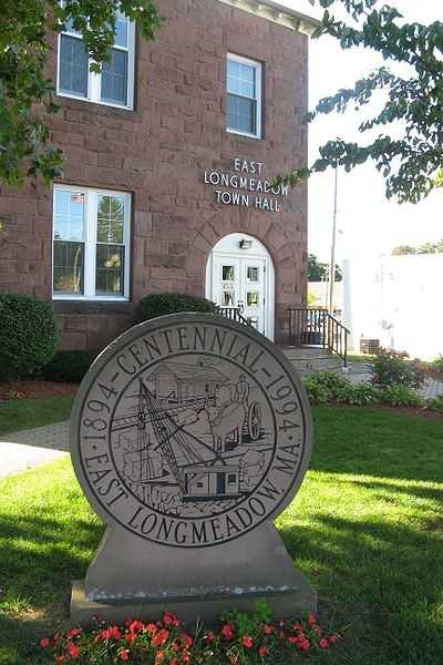 #58 East Longmeadow: There are 851 Class A LTC permits or 5.41% of the community according to state records.