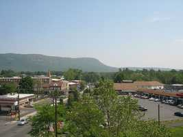 #42 Easthampton: There are 963 Class A LTC permits or 6% of the community according to state records.