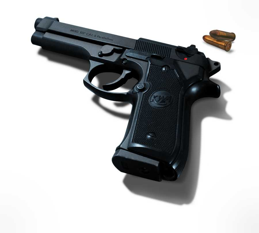 We have taken the number of Class A LTCs and divided it by the size of the community to determine the percentage of residents with the firearms license.