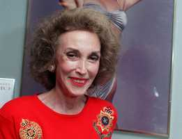 "The sexual revolution, Helen Gurley Brown declared 50 years ago, was no longer just for men. Brown was the longtime editor of Cosmopolitan magazine and an author who encouraged women not to save it for the wedding night.""Sex and the Single Girl,"" her million-selling grab-bag book of advice, opinion and anecdote on why being single shouldn't mean being sexless, made a celebrity of the 40-year-old advertising copywriter in 1962 and made her a foil for feminists who believed that women's rights meant more than sleeping around. (February 18, 1922 – August 13, 2012)"