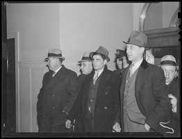 Antonio Repucci was one of the inmates.