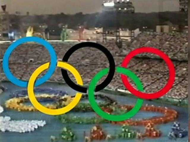...themes for TV and the Olympics...