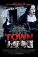 """And """"The Town"""" in 2010, was loosely based on The Great Brink's Robbery"""