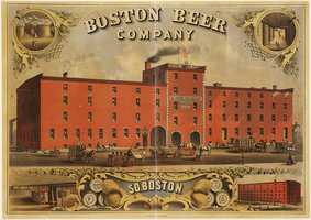 The Boston Beer Company of the 1800s is not the same company that makes the popular Sam Adams beers of the current day.