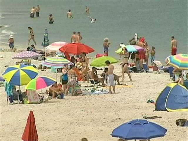 Crane Beach welcomes over 250,000 visitors, every year.