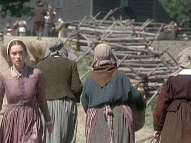 """""""The Crucible"""" was filmed here."""
